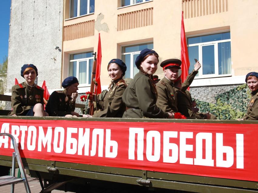 Минкультуры края вынесло на обсуждение концепцию празднования 75-й годовщины Победы в Великой Отечественной войне