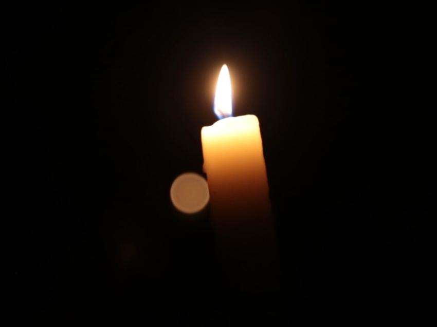 Жители Забайкалья зажгли 280 тысяч интерактивных свечей в память о своих земляках