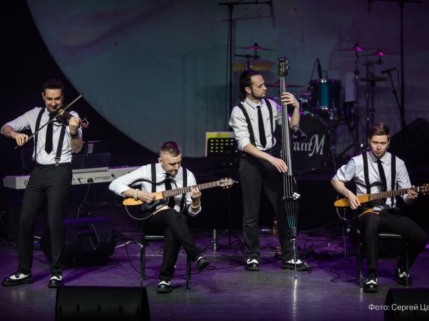Забайкальская краевая филармония откроет концертный сезон в сентябре