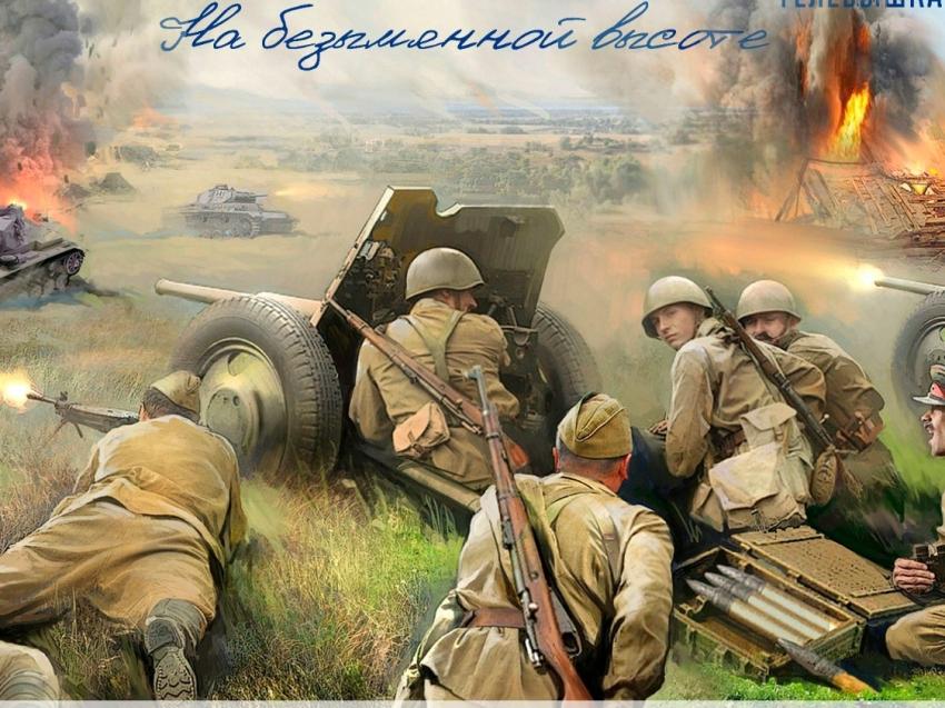Масштабная реконструкция боя Великой Отечественной войны пройдет в Забайкалье