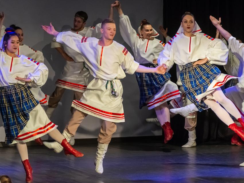 Творческие коллективы края отправятся на гастроли по Забайкалью