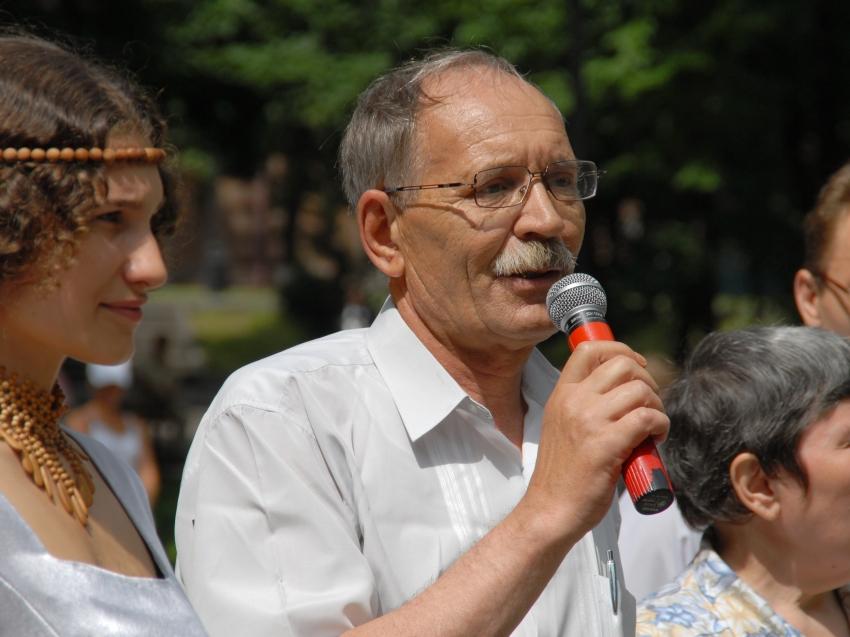 Имя лауреата литературной премии М.Е.Вишнякова назовут 19 сентября