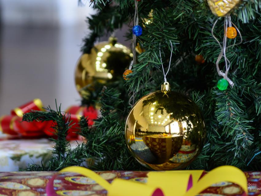 Кремлёвскую ёлку покажут на телеканале «Карусель» в канун Старого Нового года