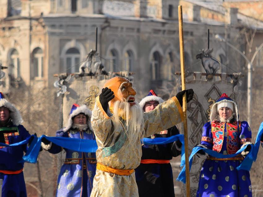 Опубликована актуальная программа празднования Сагаалгана в Забайкалье