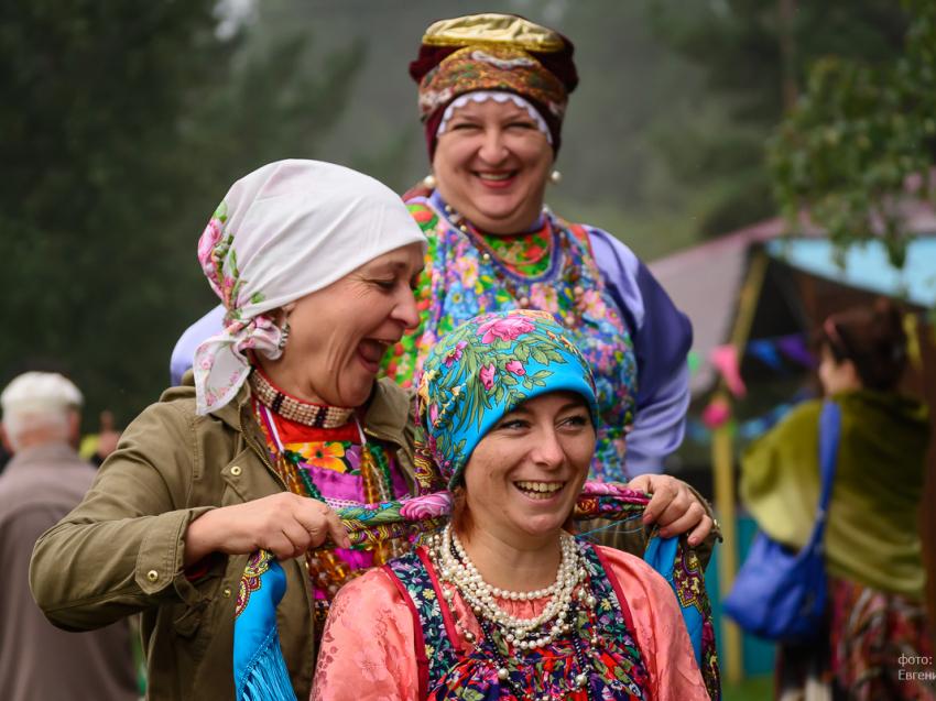 Забайкалье улучшило свои позиции в рейтинге культурной активности регионов