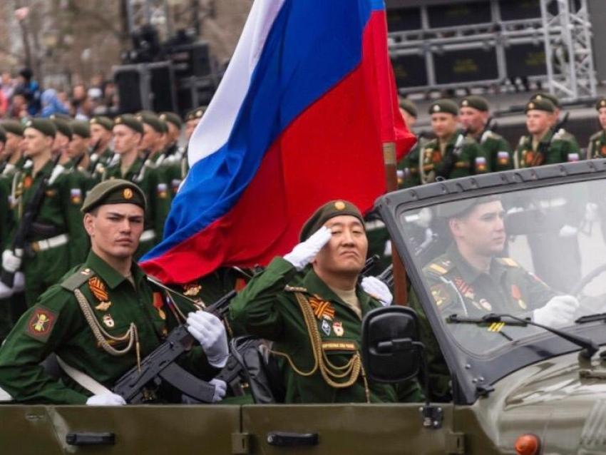Забайкальцы приглашаются к участию в масштабном военно-патриотическом онлайн-фестивале