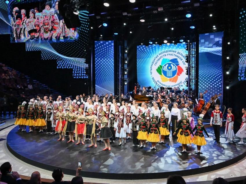 Правительство Забайкалья поможет юным талантам региона отправиться на Дельфийские игры