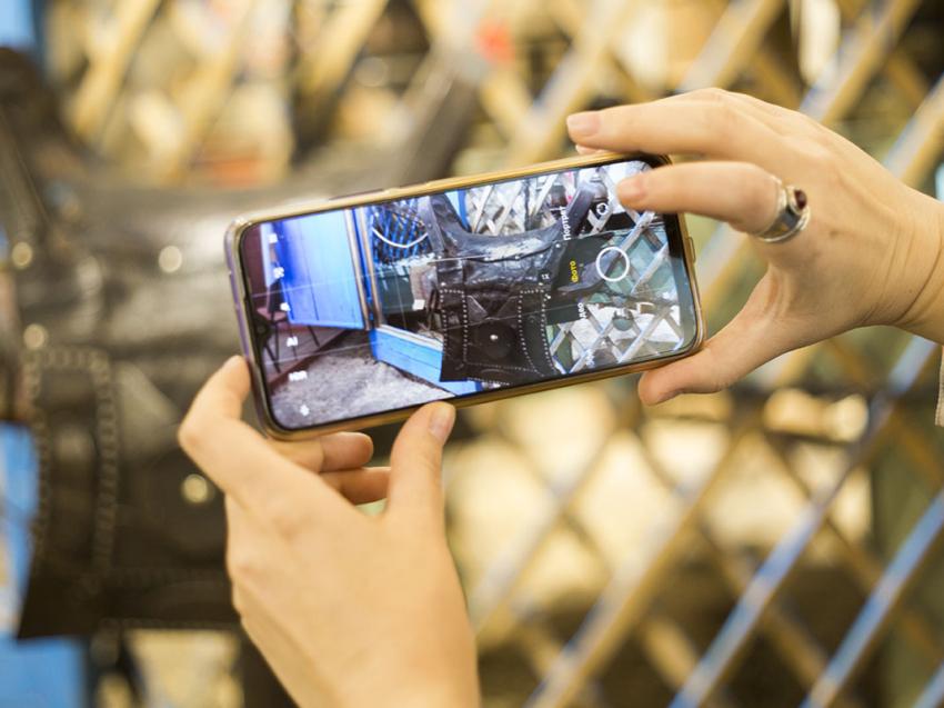 В Забайкальском краеведческом музее появится медиа-гид с технологией дополненной реальности