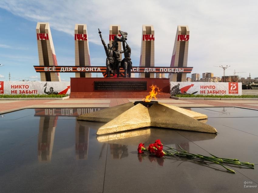 Ко Дню Победы виртуальную выставку на трех языках опубликовал забайкальский краеведческий музей