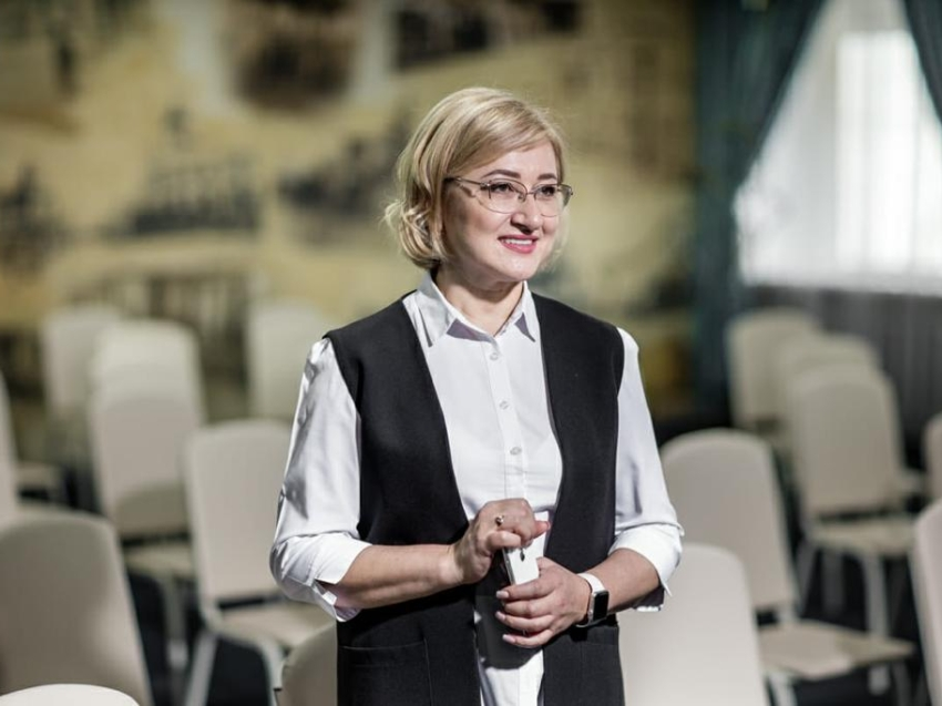 Ирина Левкович  в прямом эфире расскажет о фестивале «Люди и солнце»