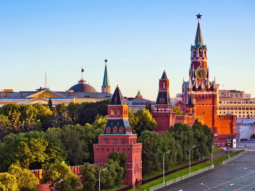 Школьники из Забайкалья отправятся в познавательное путешествие в Москву и Санкт-Петербург
