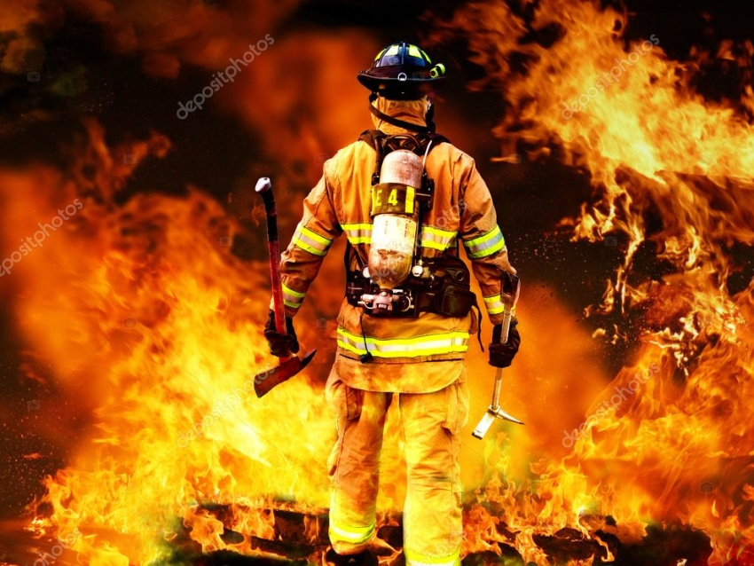 Предупреждение пожаров в пожароопасный период!