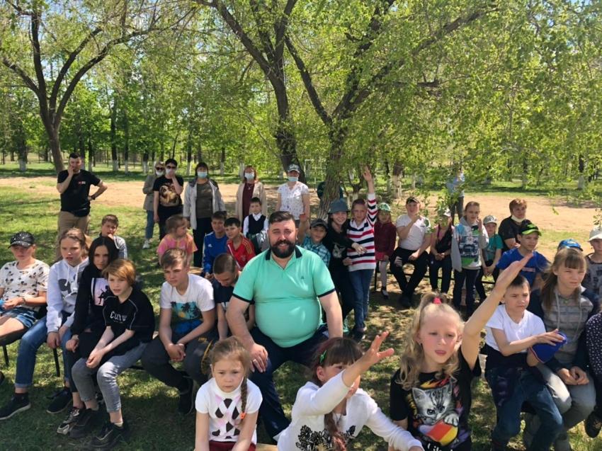 Всероссийская акция «Безопасность детства – 2021»  в Забайкальском крае