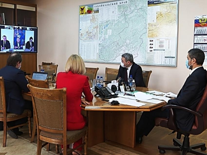 Перевозчикам Забайкалья будет оказано содействие в решении проблемы оформления рабочих виз для пересечения границы с Китаем