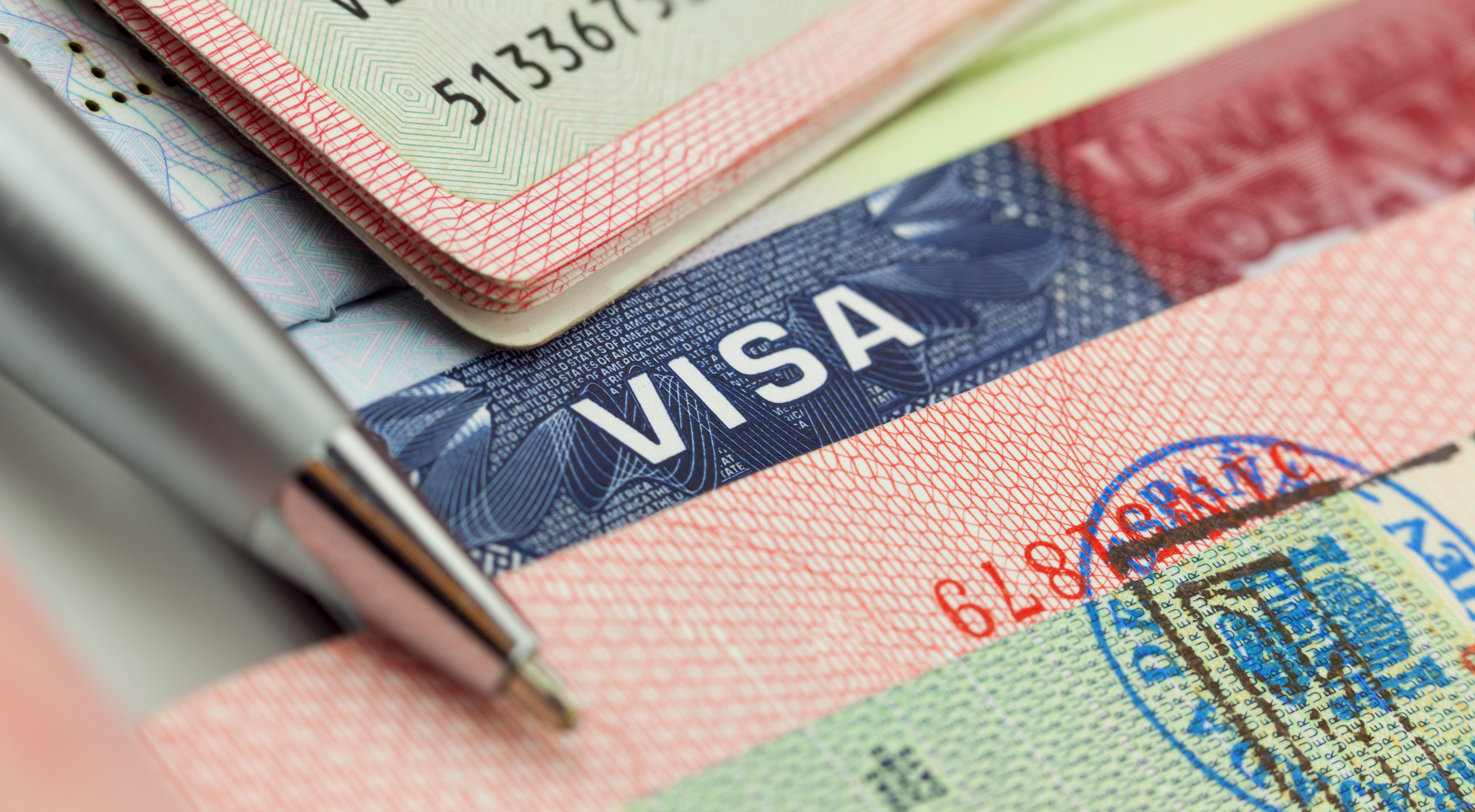 Проблема получения виз была решена при содействии федерального бизнес-защитника Бориса Титова