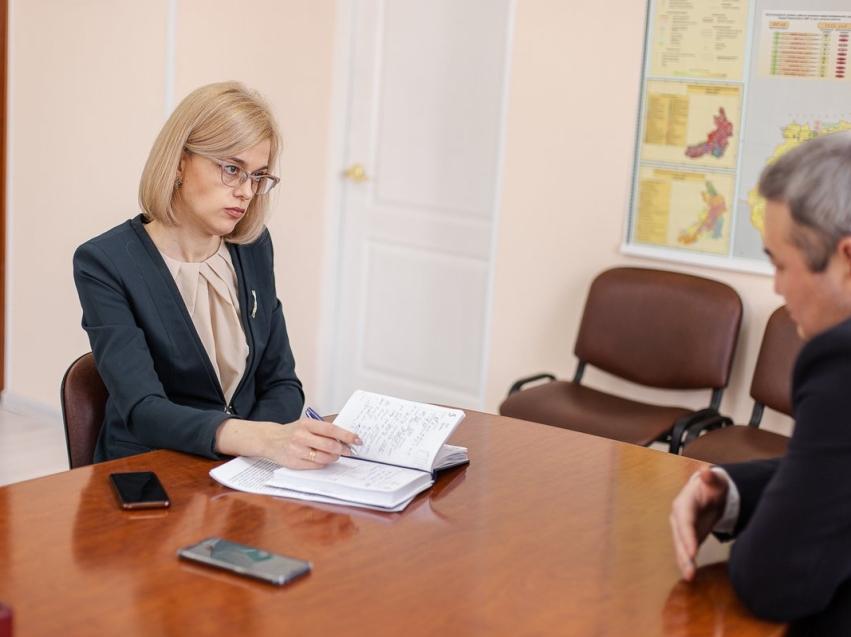 Виктория Бессонова и зампред Правительства Александр Бардалеев в интервью «Чита.Ру» рассказали о планах по поддержке бизнеса на 2021 год