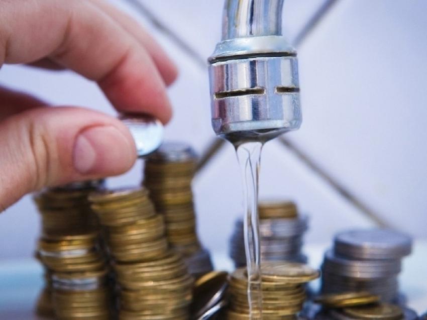 Вопрос бизнес-защитнику: отключение водоснабжения за неуплату негативного воздействия