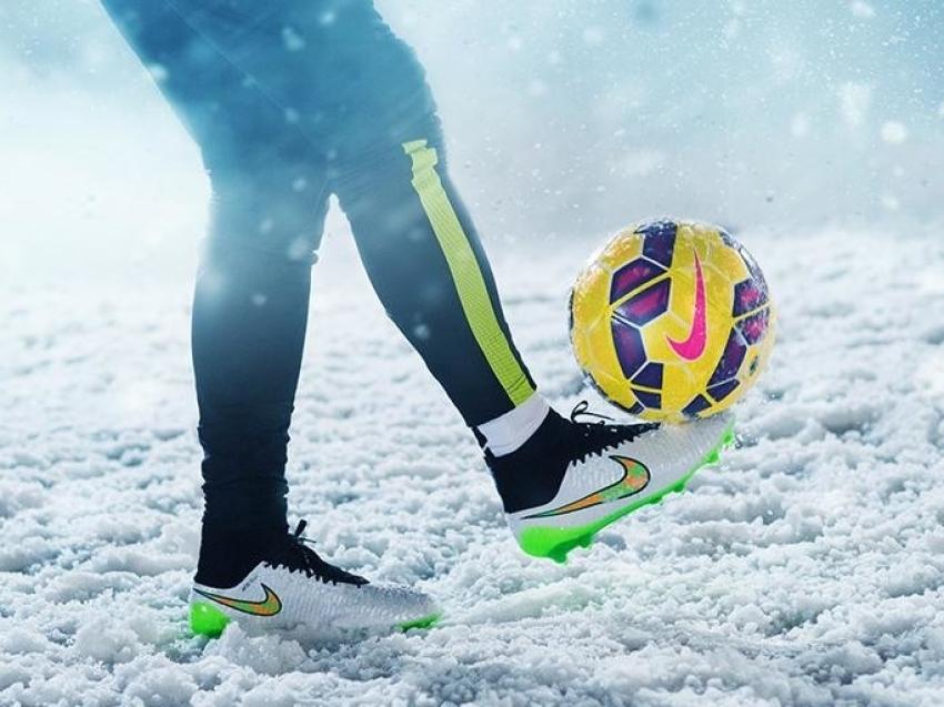 зимний футбол картинки вот интерьер исчё