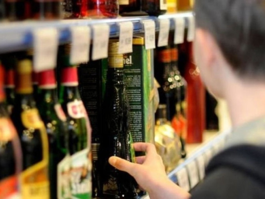 Продажа алкогольной продукции не будет запрещена в Забайкалье в период майских праздников