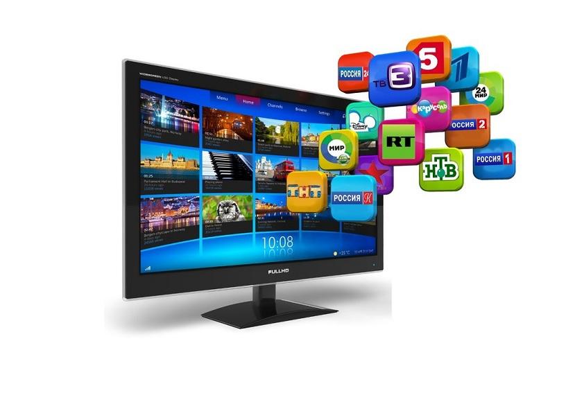Отключение аналогового телевещания в Забайкальском крае