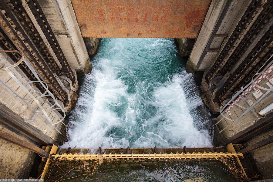 Режим обеззараживания введен на водозаборах Читы, Сретенска, Шилки и Кокуя