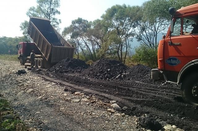 Движение по автодороге Дарасун-госграница с МНР открыто