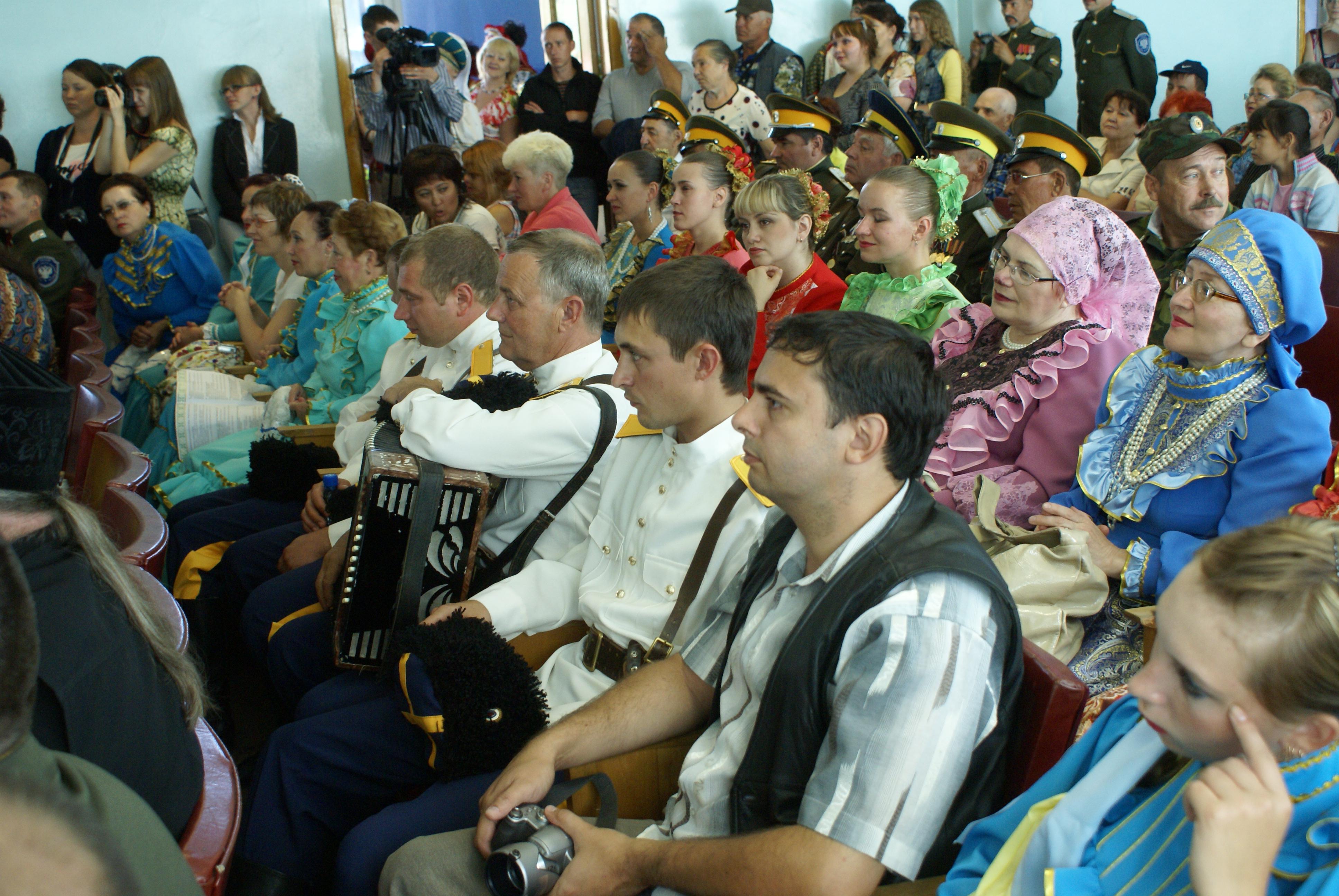 2,3 миллиона рублей затратили на капитальный ремонт дома культуры в селе Новая Кука