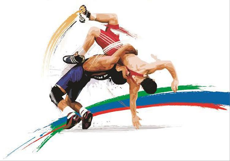 Всероссийские соревнования по греко-римской борьбе памяти Виктора Зверева пройдут в Чите