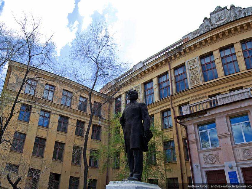 Факультет культуры и искусств ЗабГУ проведет профессиональную переподготовку людей предпенсионного возраста