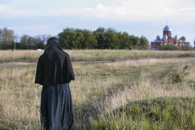 Госдума наделила религиозные организации исключительным правом на организацию паломничества