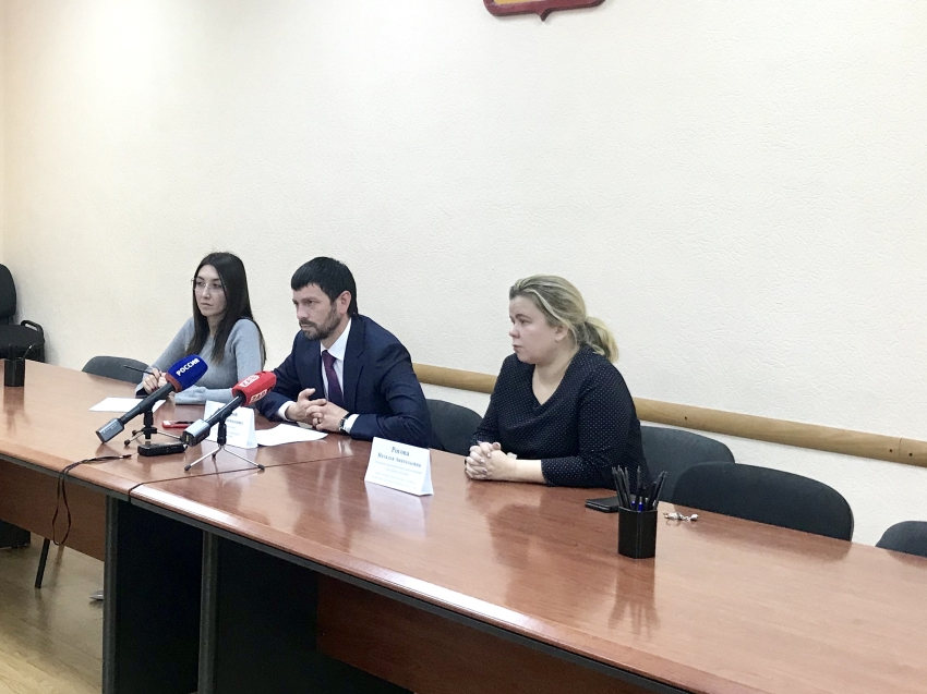 Алексей Гончаров: «Наша задача расселить к 2026 году аварийное жилье, в том числе таковым еще непризнанное»