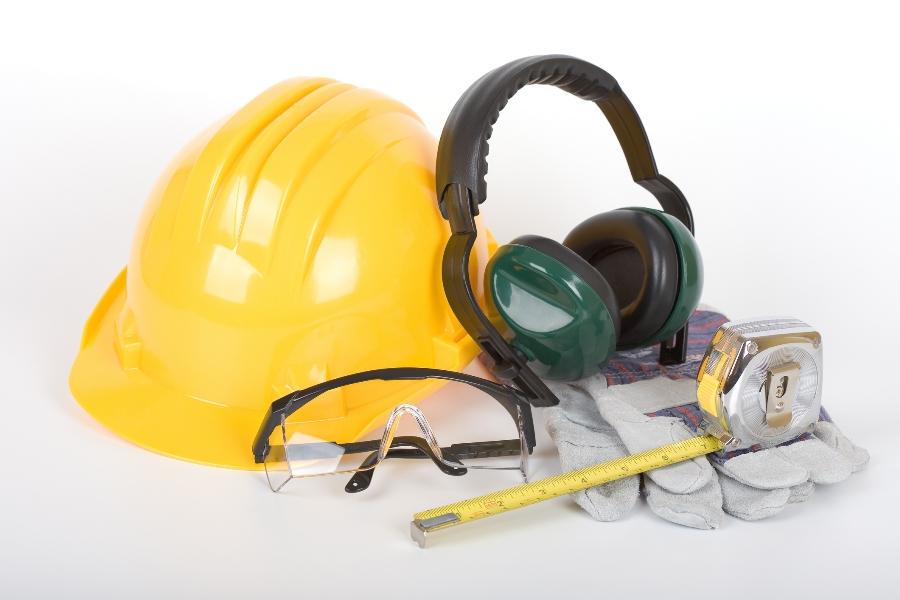 Индивидуальная защита работников