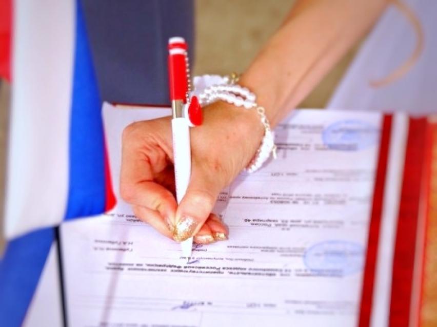 Осуждать ли гражданские браки