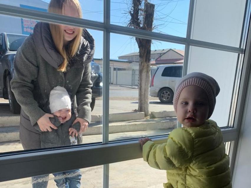 В Забайкальском крае три года не было усыновлений иностранцами