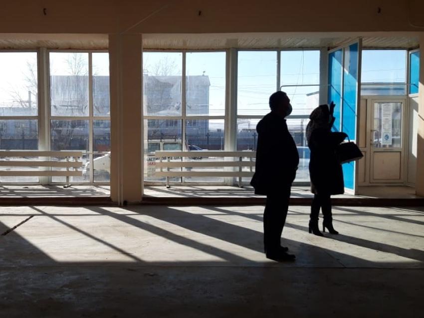 Ольга Корягина: Отдел ЗАГС Забайкальского района получит новое просторное помещение